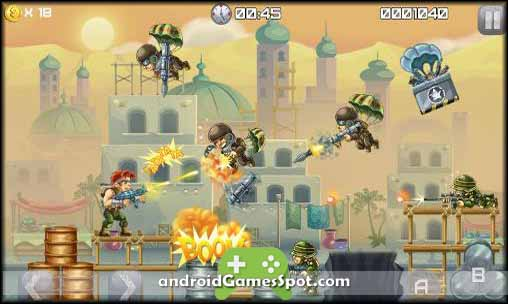 Metal Soldiers free apk download