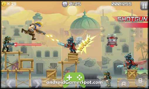 Metal Soldiers free download