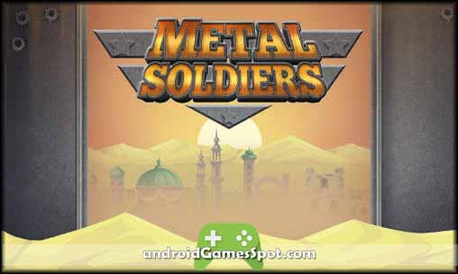 Metal Soldiers game apk free download