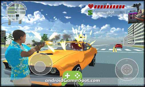 Miami Crime Vice Town apk free download