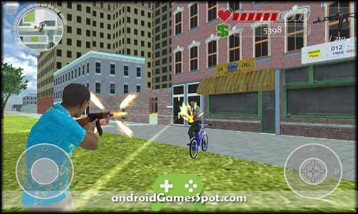 Miami Crime Vice Town free apk download