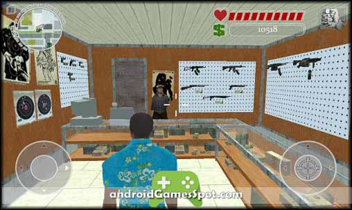 Miami Crime Vice Town free download