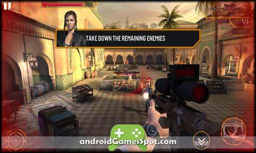 Mission Impossible RogueNation apk free download