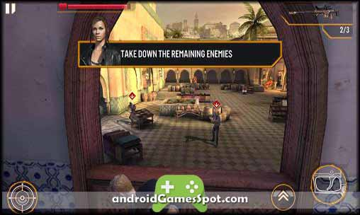 Mission Impossible RogueNation free apk download