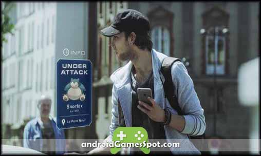 Pokemon GO free apk download