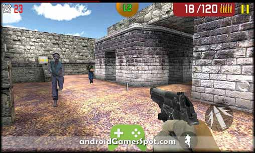 Shoot Hunter Killer 3D apk free download
