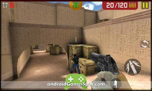 Shoot Hunter Killer 3D free download