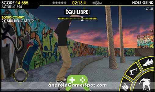 Skateboard Party 3 free apk download