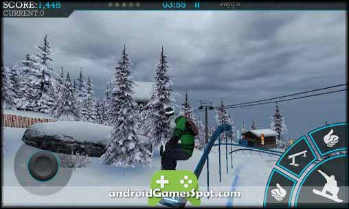 Snowboard Party 2 free apk download