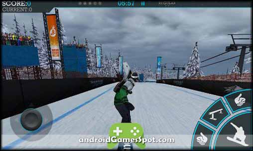 Snowboard Party 2 free download