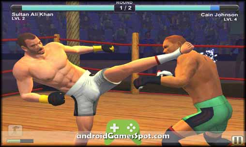 Sultan The Game free apk download