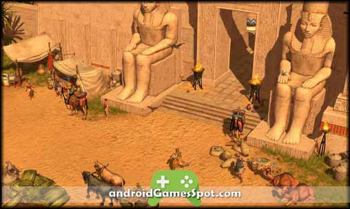 Titan Quest apk free download
