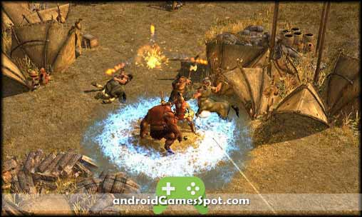 Titan Quest free apk download