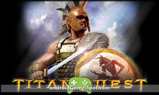 Titan Quest game apk free download
