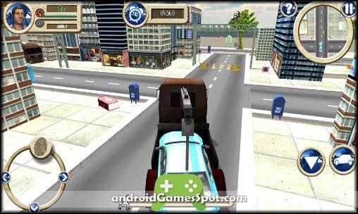 Vegas Crime Simulator apk free download