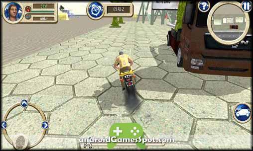 Vegas Crime Simulator free apk download