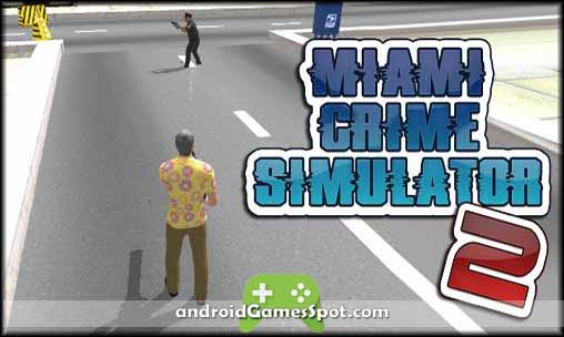 Vegas Crime Simulator game apk free download