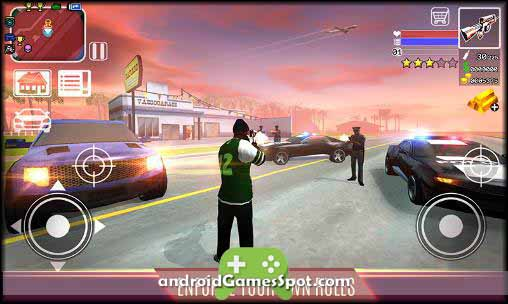 Vendetta Miami Crime Sim 3 apk free download