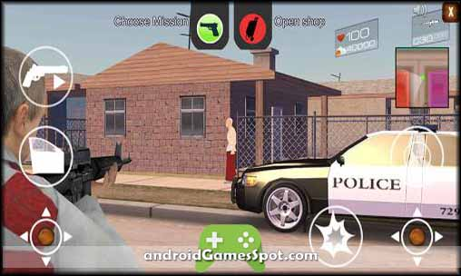 Angry Grandpa Crime Fighte apk free download