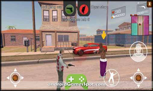 Angry Grandpa Crime Fighte free apk download
