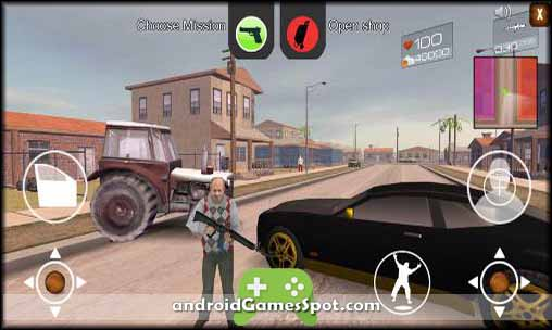 Angry Grandpa Crime Fighte free download