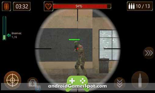 Battlefield Combat Frontline free apk download