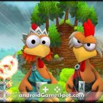 CRAZY CHICKEN strikes back apk free download