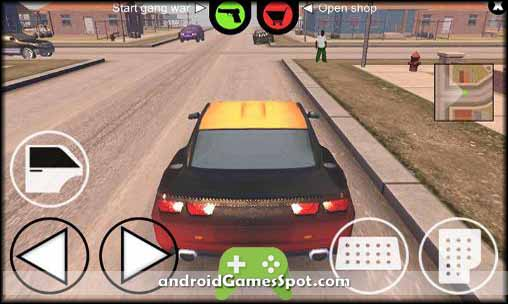 California Straight 2 Compton apk free download