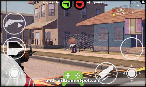 California Straight 2 Compton free apk download