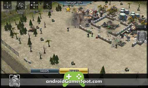 Call of Duty Heroes free apk download