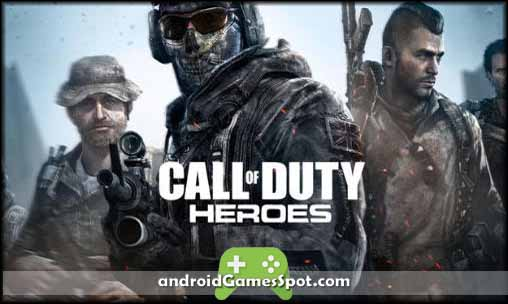 Call of Duty Heroes game apk free download