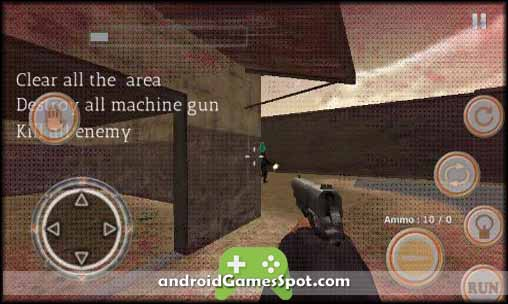 Counter Army Force apk free download