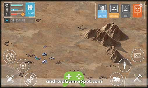Dawn of Mars apk free download