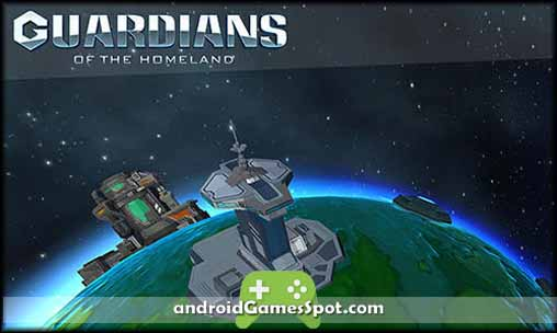 Guardians of the Homeland game apk free download