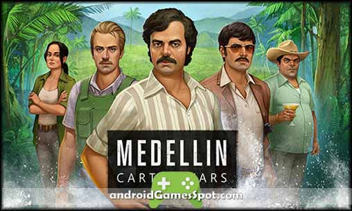 Medellin Cartel Wars apk free download