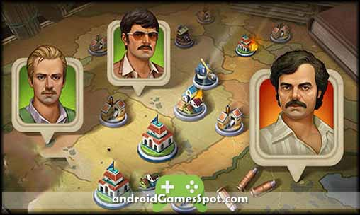 Medellin Cartel Wars free apk download