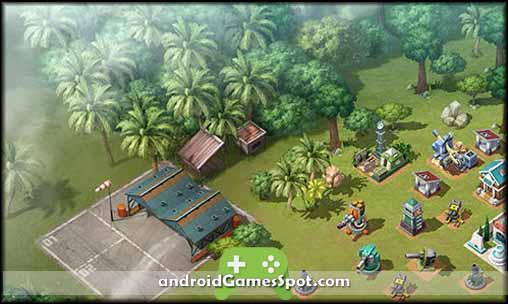 Medellin Cartel Wars game apk free download