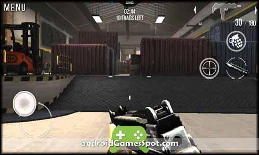 Modern Strike Online apk free download