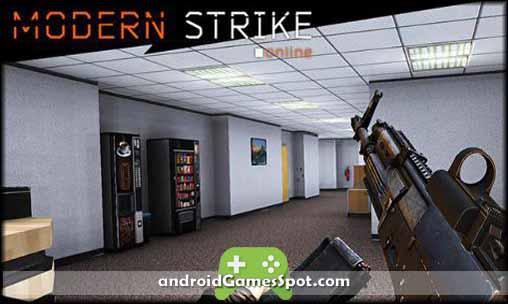 Modern Strike Online free apk download