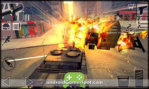 New York City Criminal Case 3D free apk download