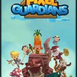 Pixel Guardians 3D Pixel apk free download