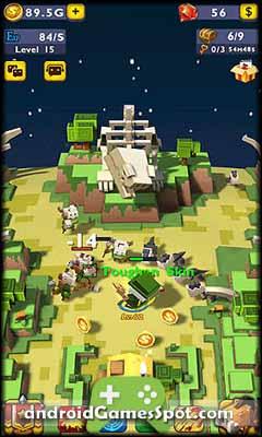 Pixel Guardians 3D Pixel free download