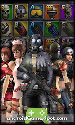 Point Blank Mobile free download
