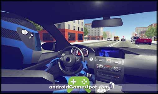 Police Car Racer 3D free apk download