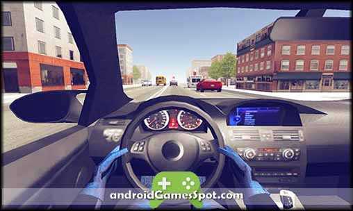 Police Car Racer 3D free download