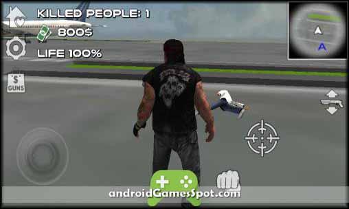 Real Gangster 4 apk free download