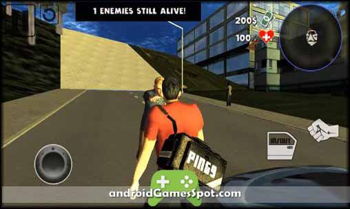 Real Gangster 5 apk free download