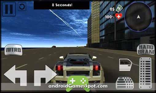 Real Gangster 5 free apk download
