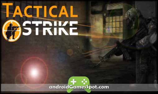 Tactical Strike game apk free download