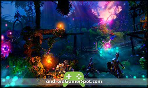 Trine 2 Complete Story free apk download